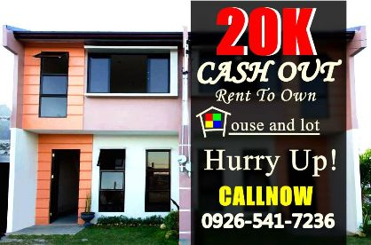 affordable price house and lot, -- House & Lot Pampanga, Philippines