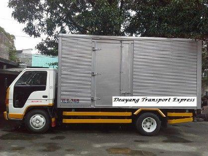 lipat bahay, truck for hire cargo, lipat bahay truck for rent, lipat bahay trucking -- Vehicle Rentals Metro Manila, Philippines