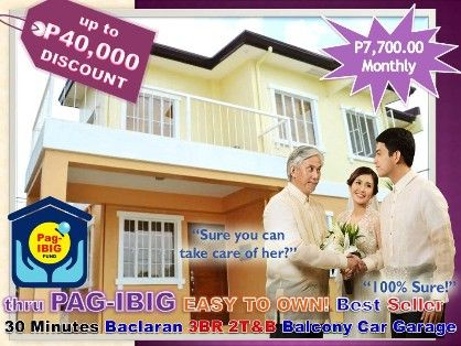 affordable townhouse in imus cavite, -- Townhouses & Subdivisions Imus, Philippines