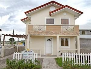house model 150sqm zinnia classic house and lot for sale, -- House & Lot Pampanga, Philippines