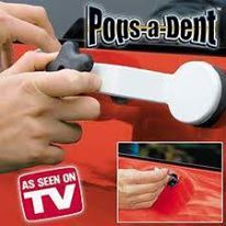 pops a dent as seen on tv car dent remover, pops a dent dent ding, -- Sticker & Decals -- Manila, Philippines