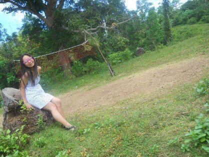 CALICLIC UPPER BLUE JAZZ -- Land -- Davao del Norte, Philippines