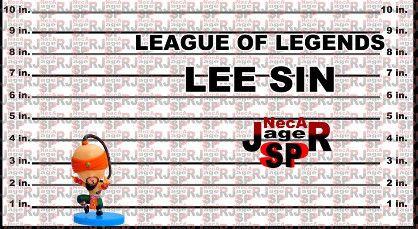 lee sin, league of legends, lol, action figures, -- Toys -- Metro Manila, Philippines