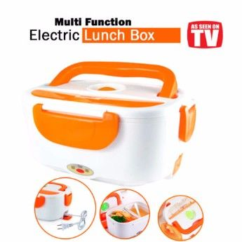 electric lunch box, multifunctional electric lunch box, -- Everything Else -- Manila, Philippines