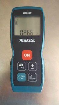 makita laser range distance measurer, -- Everything Else -- Quezon City, Philippines