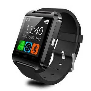 u8 bluetooth smart watch, -- Mobile Accessories -- Bacolod, Philippines