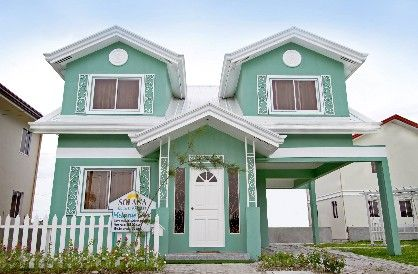 house(s) and lot for sale, -- House & Lot -- Pampanga, Philippines