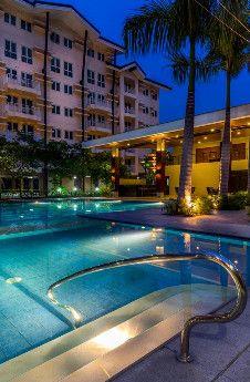 resort amenities eli, -- Condo & Townhome -- Metro Manila, Philippines