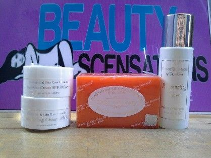 rejuvenating set by professional skin care, -- Weight Loss -- Metro Manila, Philippines