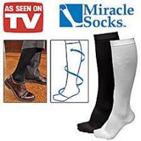 miracle socks, compression socks, -- Everything Else -- Manila, Philippines