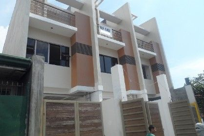 townhouse for sale near sm north trinoma project 6 quezonc ity, -- House & Lot -- Metro Manila, Philippines