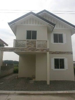 lorraine house and lot for sale in solana land, -- House & Lot Pampanga, Philippines