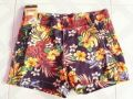 bangkok floral shorts, -- Clothing -- Cebu City, Philippines
