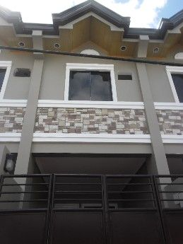 townhouse for sale in quezon city mindanao avenue, -- Condo & Townhome Metro Manila, Philippines