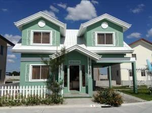 melanie grand house and lot for sale in pampanga, -- House & Lot Pampanga, Philippines