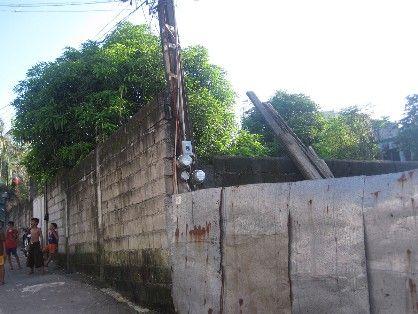 -- Land -- Metro Manila, Philippines