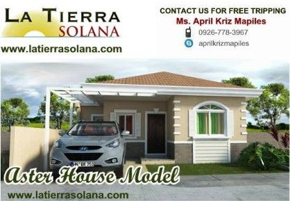 affordable aster bungalow house and lot for sale, -- House & Lot Pampanga, Philippines