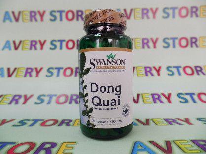 swanson dong quai root 530 mg 100 caps, dong quai, swanson dong quai, dongquai 100 caps, -- Everything Else Marikina, Philippines