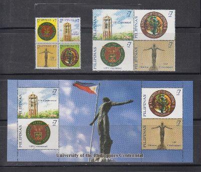 stamps, -- Everything Else Metro Manila, Philippines