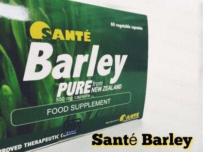 santè barley, -- Beauty Products Metro Manila, Philippines