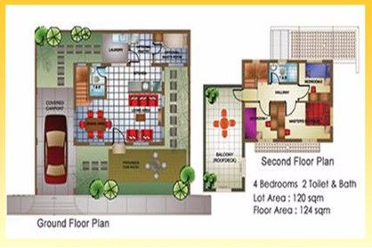 house and lot for sa, -- House & Lot -- Cavite City, Philippines
