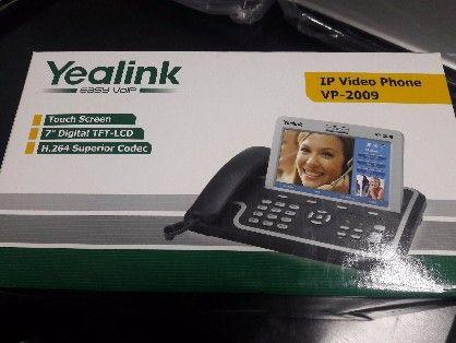 ip video phone vp 2009, -- Office Equipment -- Manila, Philippines