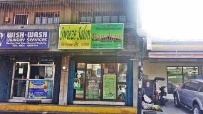 spa salon therapist reflexology massage, -- Beauty Care & Health -- Metro Manila, Philippines