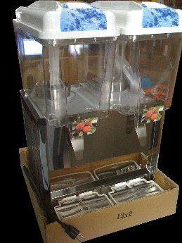 juicer, juice dispenser, double tub, 2 tank dispenser, -- All Appliances -- Metro Manila, Philippines