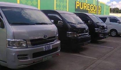 rent a car at cdo, -- Vehicle Rentals -- Cagayan de Oro, Philippines