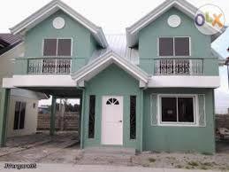 for sale 150sqm melanie grand with balcony model, -- House & Lot San Fernando, Philippines