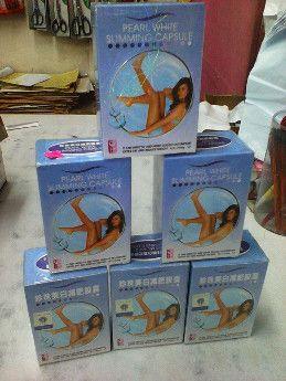 slimming capsules, -- Weight Loss -- Cebu City, Philippines