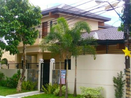 house(s) and lot for sale, -- House & Lot -- Angeles, Philippines