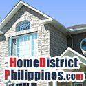 white plains house a, -- Single Family Home Quezon City, Philippines