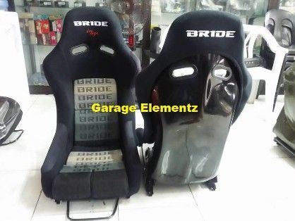 bride low max bucket seat, with universal railingsimported, -- All Accessories & Parts -- Metro Manila, Philippines