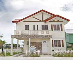 house model 3br zinnia elegance house and lot for sale, -- House & Lot Pampanga, Philippines