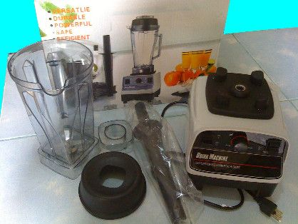 blender, heavy duty blender, commercial blender, -- All Appliances -- Metro Manila, Philippines