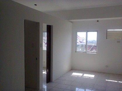 -- Apartment & Condominium -- Quezon City, Philippines