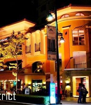 shophouse in boracay, -- Land -- Metro Manila, Philippines