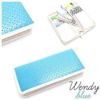 wallet, ladies wallet, pouch, purse, -- Bags & Wallets -- Metro Manila, Philippines