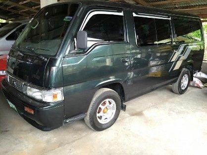 -- Vans & RVs -- Isabela, Philippines