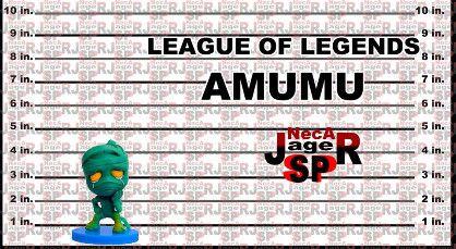 amumu, league of legends, lol, action figures, -- Toys -- Metro Manila, Philippines