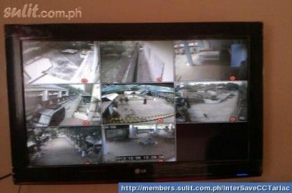 cctv package, -- All Desktop Computer Tarlac City, Philippines