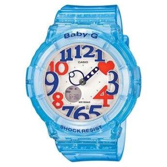 casio, baby g, bga131 2b, iloveporkie, -- Watches -- Paranaque, Philippines