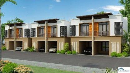 elegant 2 storey hou, -- House & Lot -- Cebu City, Philippines