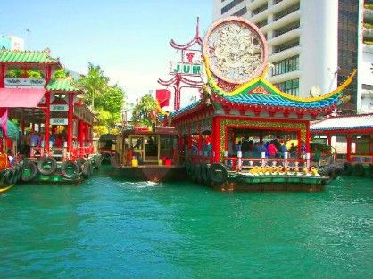 hong kong tour package with city tour the imperial hotel, -- Travel Agencies Paranaque, Philippines