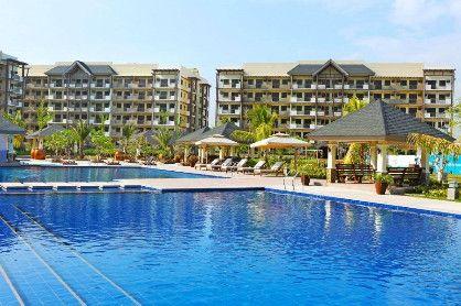 condo in paranaque, arista place, near airport, 2br, -- Apartment & Condominium -- Paranaque, Philippines