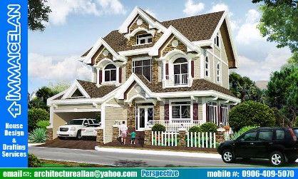 architecture, architect, 3d, architectural design, -- Architecture Damarinas, Philippines