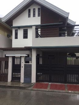 greenwoods pasig house and lot for sale, -- House & Lot -- Pasig, Philippines