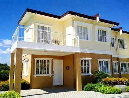 3 bedrooms house and, affordable house and, affordable town hous, house and lot for sa, -- House & Lot -- Cavite City, Philippines