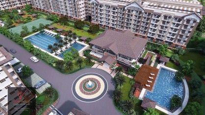 affordable condo in taguig near market market, -- Apartment & Condominium -- Metro Manila, Philippines